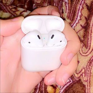 Air Pods First Generation
